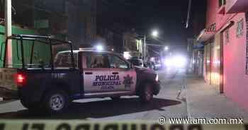 Atacan a balazos a adulto mayor en el Barrio de San Miguel en Celaya - Periódico AM