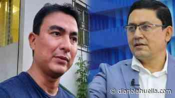 Juzgados de San Miguel admiten denuncia de Will Salgado a Miguel Pereira por difamación y calumnias - Diario La Huella