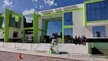 Esperan que el alcalde de San Miguel realice un informe económico transparente el día de hoy - Radio Onda Azul