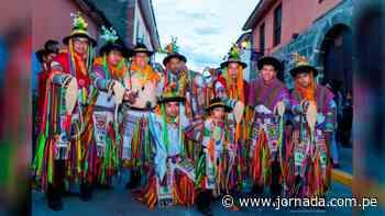 Comparsa San Miguel Arcángel: 17 años derrochando color y alegría en los carnavales - Jornada