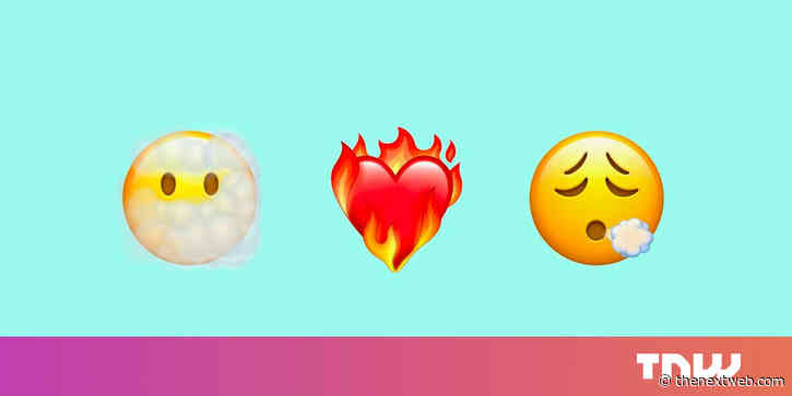 Hey millennials, stop ruining emoji for Gen Z