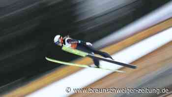 Nordische Ski-WM: Erster Kombi-WM-Titel an Gyda Westvold Hansen