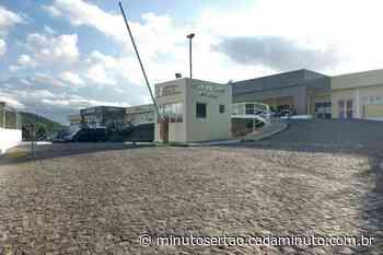 Covid-19: Hospital Regional de Santana do Ipanema atinge 100% de leitos ocupados - Cada Minuto