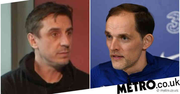 Gary Neville praises Thomas Tuchel's impact but warns Chelsea players will get 'bored' after two years