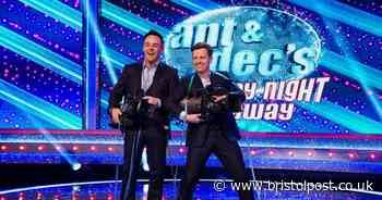 Get hold of tickets for Ant and Dec's Saturday Night Takeaway