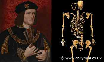 DNA testing on remains of Richard III could finally tell if he really was an evil King