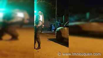 Cuenca XV: matan a un joven en tiroteo entre bandas antagónicas - Lmneuquen.com