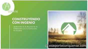 La Escuela Politécnica de Cuenca abre el 1 de marzo el plazo de inscripción para la Olimpiada 'Ingeniería en la Edificación: Construyendo con ingenio' - El Deporte Conquense