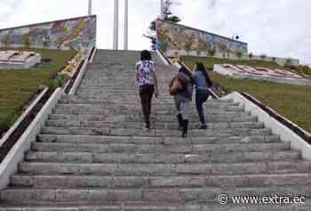 Portete de Tarqui, lugar ceremonial de Cuenca - Portal Extra