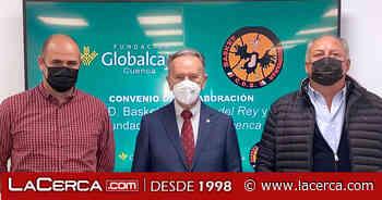 La Fundación Globalcaja Cuenca y el Basket Quintanar, juntos por la promoción del deporte base en - La Cerca