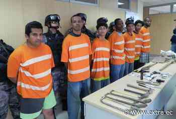 Crisis Carcelaria: Descuartizador fue desmembrado en cárcel de Cuenca - Portal Extra