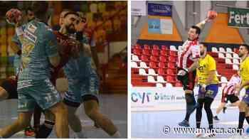 Moscariello dejará el Cuenca por el Montpellier y le sustituirá Pozzer - MARCA.com
