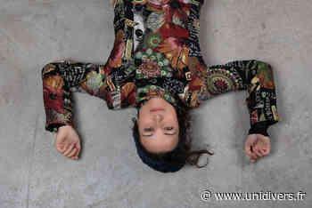 Sophie Bernado « Lila Bazooka » Le Comptoir samedi 17 avril 2021 - Unidivers