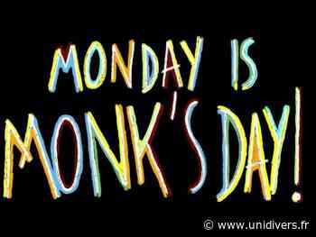 Monday is Monk's day Le Comptoir lundi 12 avril 2021 - Unidivers