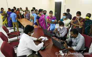 Coronavirus | List of comorbidities for priority in COVID-19 vaccination - The Hindu