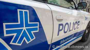 Montreal police investigating after gunshots ring out in Dorval apartment building - CTV News Montreal