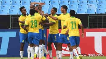 How Mamelodi Sundowns could start against CR Belouizdad