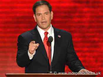 CPAC 2021: Marco Rubio speech cancelled at last minute