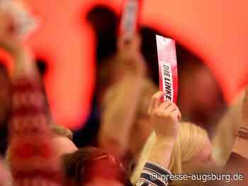 Linksjugend verlangt Mitgliederentscheid über Rot-Rot-Grün