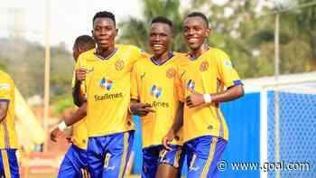 KCCA outwit Kitara FC, Mbarara City down Kyetume FC as SC Villa fall to UPDF FC