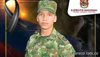 Muere soldado en medio de combates con disidencias en Arauca - Caracol Radio