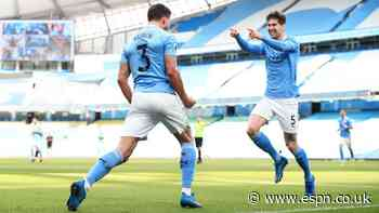 Man City's balance of beauty and brawn bodes well for quadruple quest