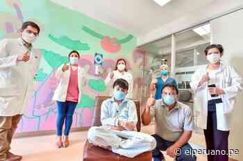 Realizan primer trasplante renal en el INSN San Borja durante la pandemia - El Peruano