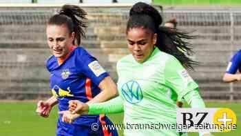 VfL-II-Frauen: Vorfreude auf Re-Start am 21. März