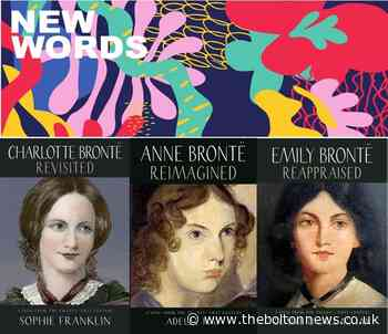 Brontë sisters free online festival event to take place - The Bolton News