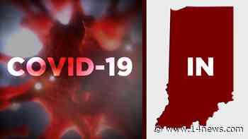 Ind. reports 33 new coronavirus cases in Vanderburgh Co. - 14 News WFIE Evansville