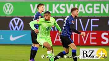 Koen Casteels und Maxence Lacroix überragen gegen Hertha BSC
