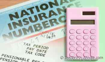 National Insurance contributions impact state pension - Britons may need to act urgently