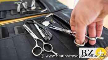 Wolfenbüttels Friseure schwingen wieder die Scheren
