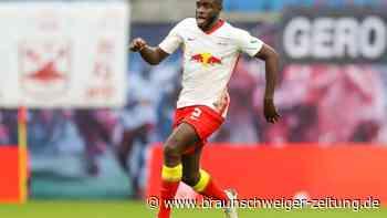 Topspiel des 23. Spieltages: Nagelsmann setzt gegen Gladbach auf Abwehrchef Upamecano