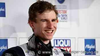 Nordische Ski-WM: Geiger gewinnt Silber bei der Heim-WM in Oberstdorf