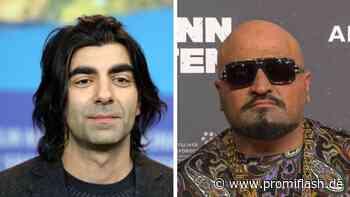 Gangster-Biopic: Fatih Akin plant Film über Rapper Xatar - Promiflash.de