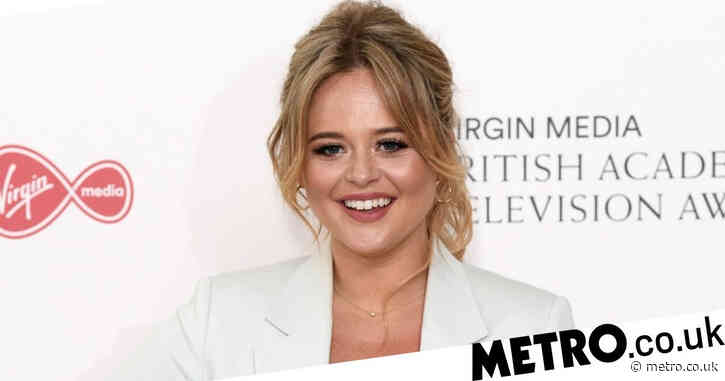 Emily Atack rumoured for Strictly Come Dancing as odds drop to 3/1