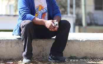 Siguen detenciones masivas de migrantes en zona fronteriza de Camargo, Tamaulipas - Milenio