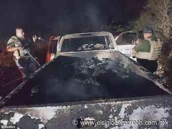 Hay cinco testigos de masacre de migrantes en Camargo - El Siglo de Torreón