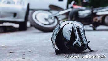 Schwere Motorradunfälle in Torgau und Neukieritzsch - Radio Leipzig