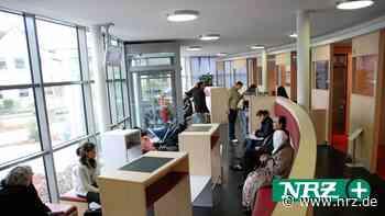 Der Kreis Kleve baut ein Welcome-Center für Ausländer - NRZ