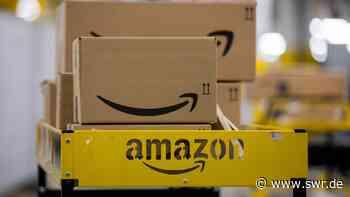 Amazon will neues Verteilzentrum in Ramstein-Miesenbach bauen - SWR