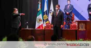 Mi gobierno es un aliado de la educación: Alejandro Tello - Periódico Mirador