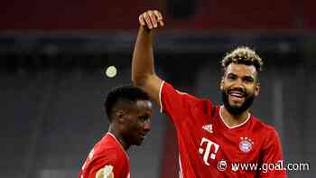 Bayern Munich's Choupo-Moting scores first Bundesliga goal of the season while Bentaleb misses penalty in Schalke 04 loss