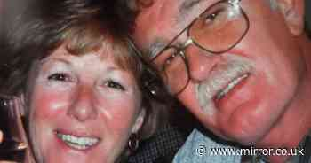 Man 'dies of broken heart' after year apart from wife in care home due to Covid