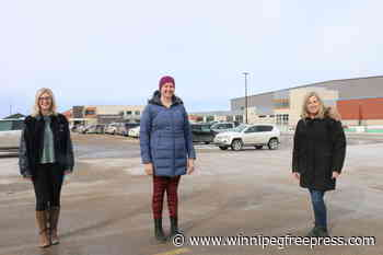 One year and counting until 2022 MB Winter Games in Niverville - Winnipeg Free Press