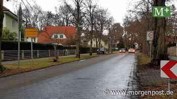 Immer noch keine Lösung für das Waldseeviertel in Hermsdorf - Berliner Morgenpost