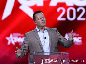 CPAC 2021: Richard Grenell teases run for California governor