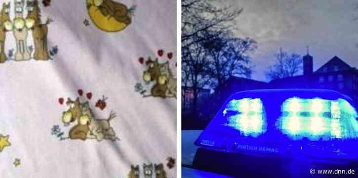 Olbernhau: Zeugin sieht nachts leicht bekleidete Kinder – Suche ergebnislos - Dresdner Neueste Nachrichten