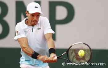 Roberto Bautista disputará la final del torneo de Montpellier ante David Goffin